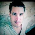 Matteo Pieroni, 33, Prato, Italy