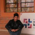 pacho, 31, Pasto, Colombia