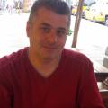 Serkan Ceylan, 43, Mersin, Turkey