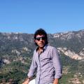 Aydın Bozkurt, 39, Fethiye, Turkey