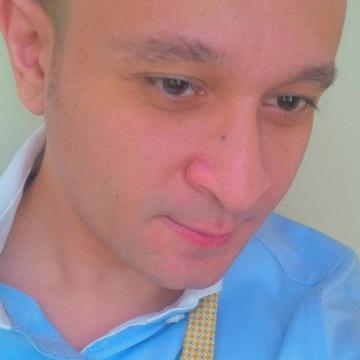 Rizal Shahab, 31, Jakarta, Indonesia