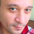 Rizal Shahab, 32, Jakarta, Indonesia