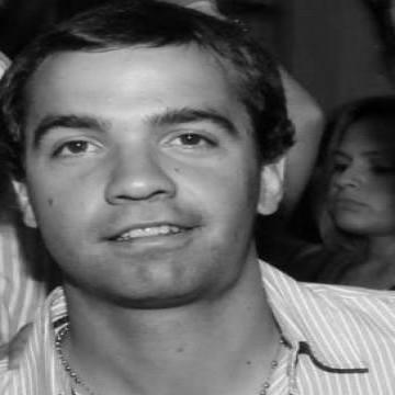 Ignacio, 29, Concordia, Argentina