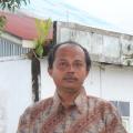 Nezar Putra, 39, Lhokseumawe, Indonesia