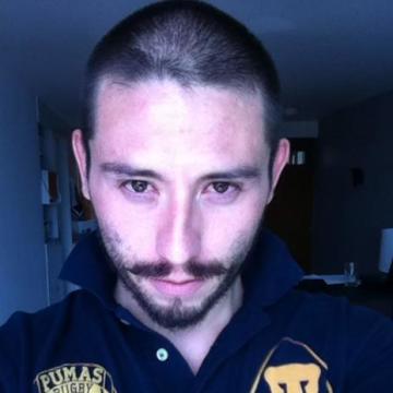 Manuel Chávez, 29, Lancaster, United States