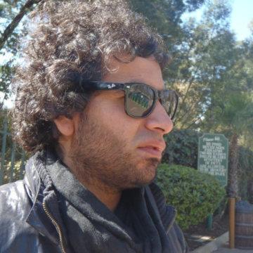 Armando Gonzalez, 34, Guadalajara, Mexico