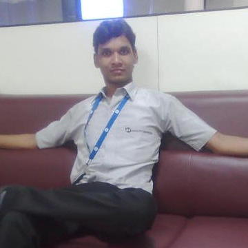 Praveen Laddu, 23, Hyderabad, India