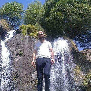 Razmik, 32, Yerevan, Armenia