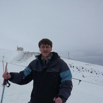 Алексей, 45, Yurga, Russia