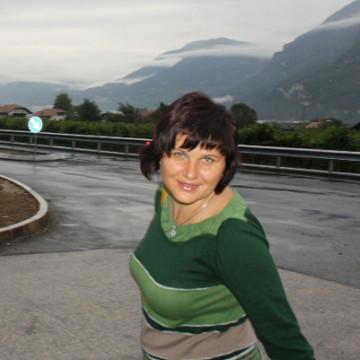 ANNA, 42, Grodno, Belarus