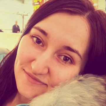Mariya, 24, Perm, Russia