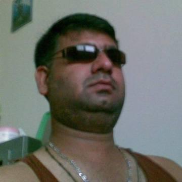 Romi Sharma, 36, Dubai, United Arab Emirates
