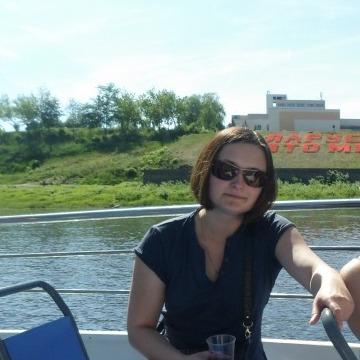 Natali, 33, Vitebsk, Belarus