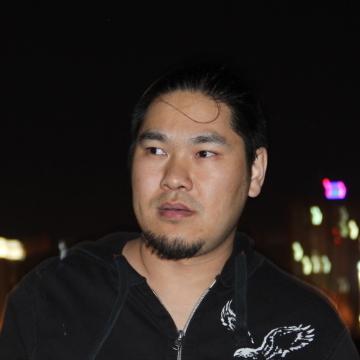Tuvshinbayar, 38, Ulaanbaatar, Mongolia