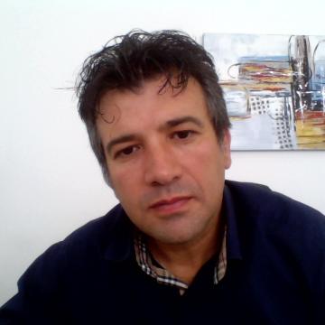 Arlint, 43, Istanbul, Turkey