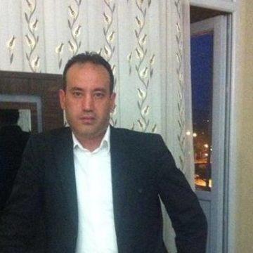 olcay çayıroğlu, 40, Zonguldak, Turkey