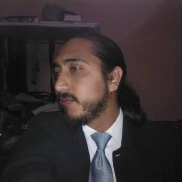Dansarov Rovdas, 31, Mexico, Mexico