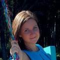 Олбга, 25, Vologda, Russia