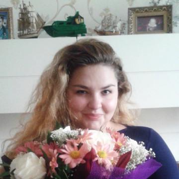 ANEKSI, 30, Baku, Azerbaijan