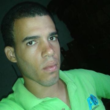 rafael alejandro, 26, Santo Domingo, Dominican Republic