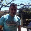 Rober, 37, Gondomar, Spain