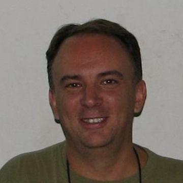 Michael Bates, 45, Jeddah, Saudi Arabia