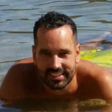 Marc Soms Garcia, 32, Lloret De Mar, Spain