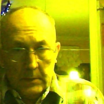 robert zalewski, 70, Stockholm, Sweden