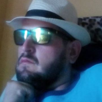 jonathan, 29, Malaga, Spain