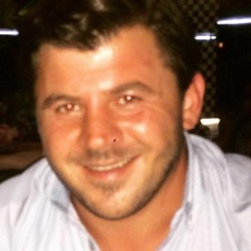 Osman, 32, Istanbul, Turkey