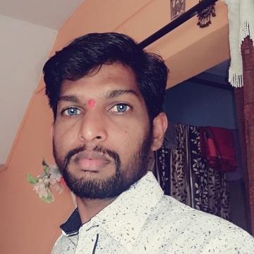 yogesh bhalerao, 34, Mumbai, India