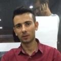ramin, 30, Istanbul, Turkey