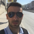 ramin, 31, Istanbul, Turkey