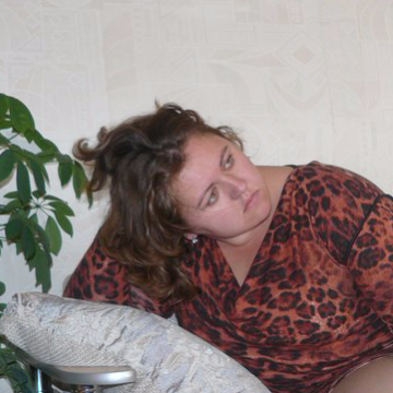 Евгения, 29, Krasnoyarsk, Russia