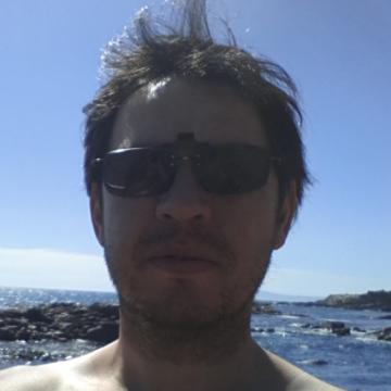 Claudio, 45, Osorno, Chile