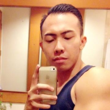 Hadi W, 30, Jakarta, Indonesia