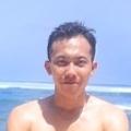 Hadi W, 31, Jakarta, Indonesia