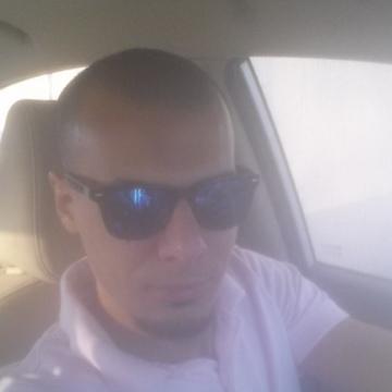 Mohamed Espana, 31,