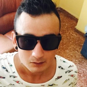 Ƃuıʞ Avi, 26, Valencia, Spain