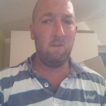 gary greet, 39, Bodmin, United Kingdom