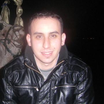 hicham, 35, Cesena, Italy