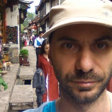 Daniel, 42, Astana, Kazakhstan