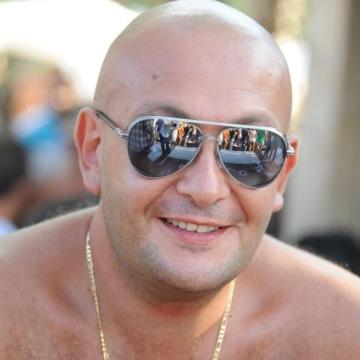 Artur Artur, 40, Yerevan, Armenia