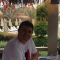 Cem Cemko, 45, Antalya, Turkey