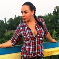 Анастасия, 27, Nikolaev, Ukraine