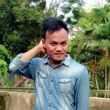 David-tata, 31, Bangkok Noi, Thailand