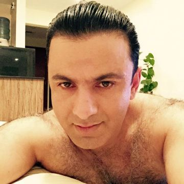 Faisal, 36, Dubai, United Arab Emirates