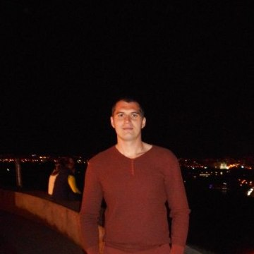 Skakyn Alex, 29, Kiev, Ukraine