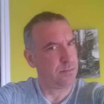 baba, 52, Boucherville, Canada