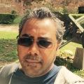 Ahmed, 40, Abu Dhabi, United Arab Emirates